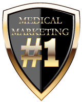 Number 1 in Medical Marketing